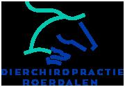 Dierchiropractie Roerdalen Logo